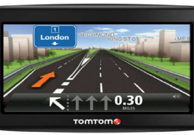 Easy to use Car Sat nav Ideal for the Elderly