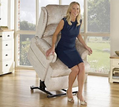 Riser Recliner Chairs for the Elderly