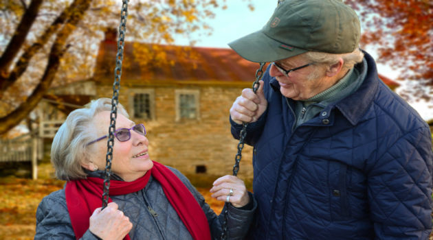 Will Your Finances See You Through Old Age?