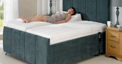 The Low-down Review on Adjustable Beds