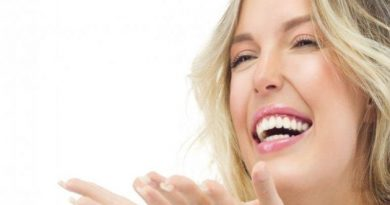 Caring For Your Teeth When You Get Older