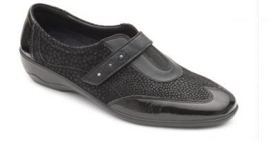 Women's Footwear for Problem Feet
