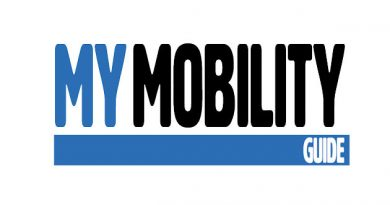 Genuine No Sales Mobility Guide